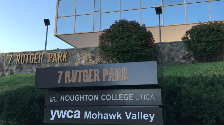 7 Rutger Park building