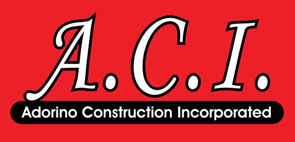 Adorino Construction Inc ACI Logo