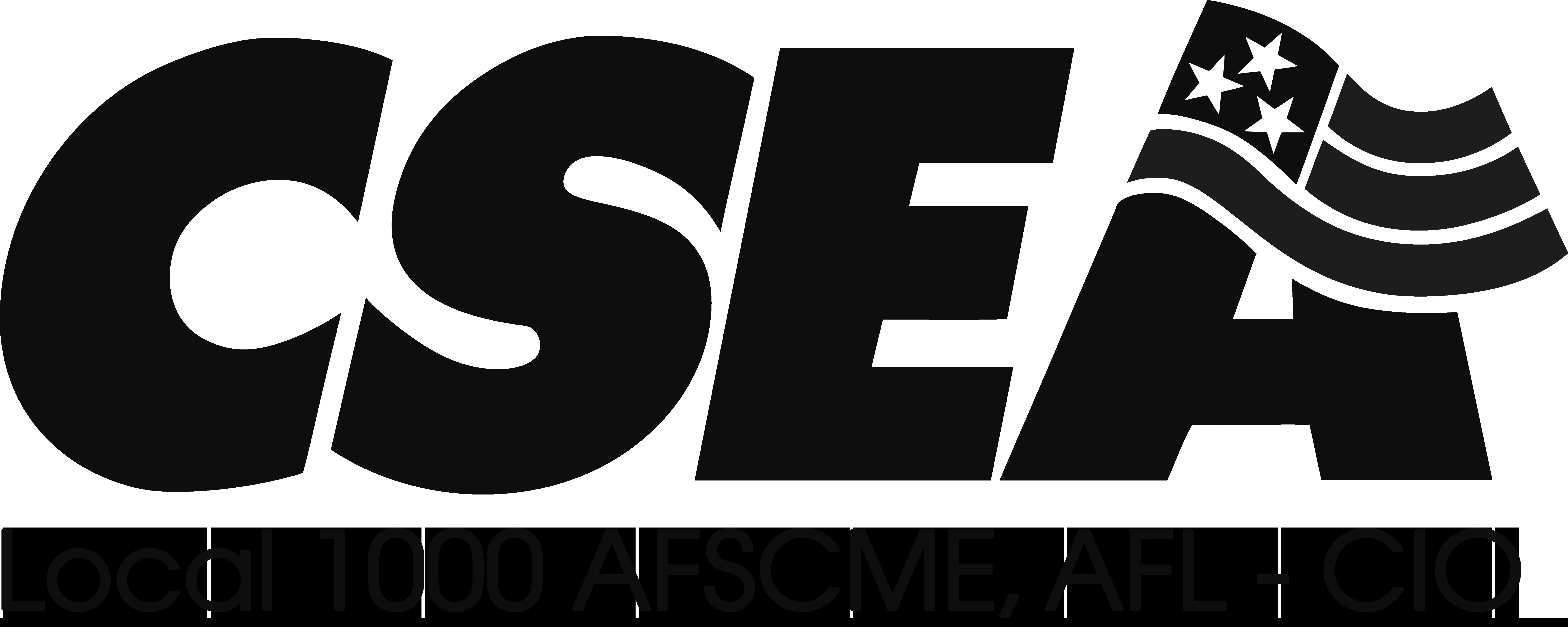 CSEA Local 1000 logo
