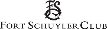 Fort Schuyler Club FSC Logo