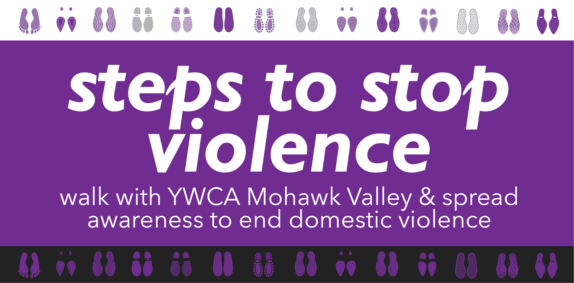 Steps to Stop Violence